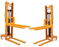Electrical Lift Stacker