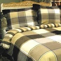 Attractive Color Bed Linen