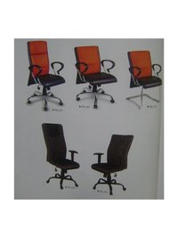 Office Manager Revolving Chair