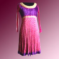 Muskalis and Anarkalis Ladies Dress