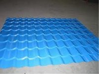 Glazed Tile Profile Sheet