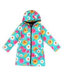 Kids Hooded Shirt