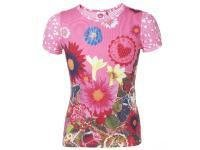 Fancy Girls Printed Top