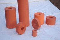 Hot Stamping Rubber Rollers
