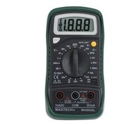 Mastech 830l Digital Multimeter
