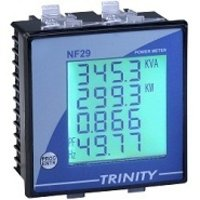 Trinity Multifunction Meter (Model Nf-29)