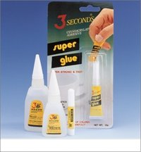 Cyanoacrylate Adhesive
