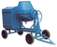 Concrete Mixer (Baby Mixer)