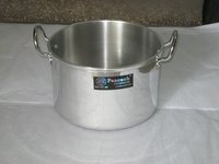 Aluminum Sauce Pots
