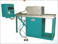 Manual Trolley Type Shell Moulding Machine