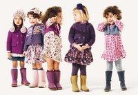 Kids Partywear Dress