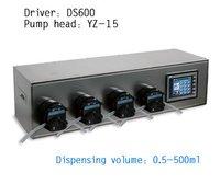 Dispensing System DS600 (FILL 0.5-500ML)