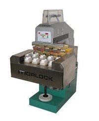 Bottle Printing Machines