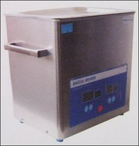 Digital Ultrasonic Cleaner With Timer