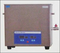 Digital Ultrasonic Cleaner With Heater