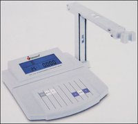 Benchtop Conductivity Degree Meter