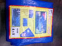 180GSM PE Tarpaulin