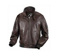 Leather Ringo Jacket