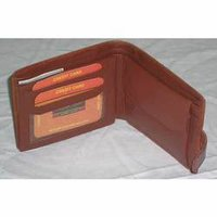 Leather Regular Use Wallets