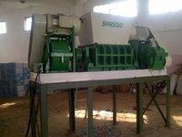 Cotton Straw Shredding Machine