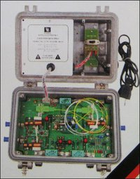 Te 94 Tr (Optical Transmitter Cum Node)