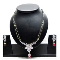 Ladies Mangalsutra Set