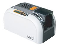 ID Card Printer HiTi CS-200E