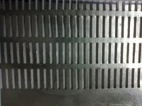 Oil Filter Perforated Sheet