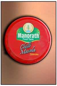 Red Chilli Masala With Sticker