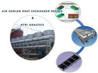 Air Cooled Heat Exchanger Design And Analysis