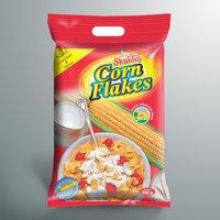 Corn Flakes Health Benefits