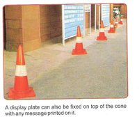 Durable Traffic Cones