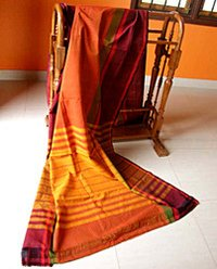 Elegant Cotton Sarees