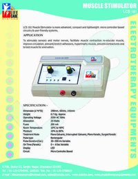 Muscle Stimulator