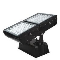 Solar LED Stage Light