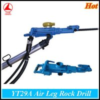 Hand Operated Drill Machine YT29A