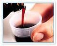 Antacid Syrups