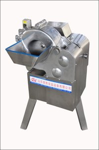 Vegetables Cutting Machine