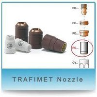 Plasma Torch Nozzles