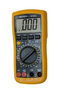 Dt-603 Digital Multimeter