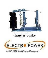 Thruster Brake System