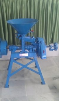 Corn Mill Machinery
