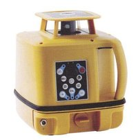 SR30 Automatic Electric Self-Leveling Rotating Laser