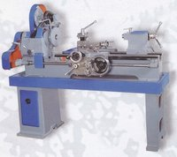 Simple Lathe Machine