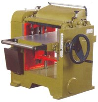 Wood Working Thickness Planer Machinery