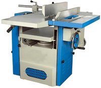 Wood Working Multi Purpose Machinery