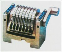 Rotary Numbering Machine-7 Digit (Straight)