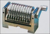 Rotary Numbering Machine-10 Digit (Straight)