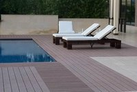 Outdoor Composite Deck