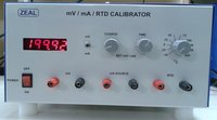 MA/ MV/ RTD Calibrator (Mains Operated)